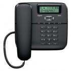 Telefon aparatı GIGASET DA610 ağ