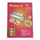 Laminasiya film A4 Flamingo